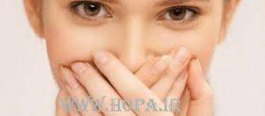 مشکل بوی بد سرویس بهداشتی ایرانی